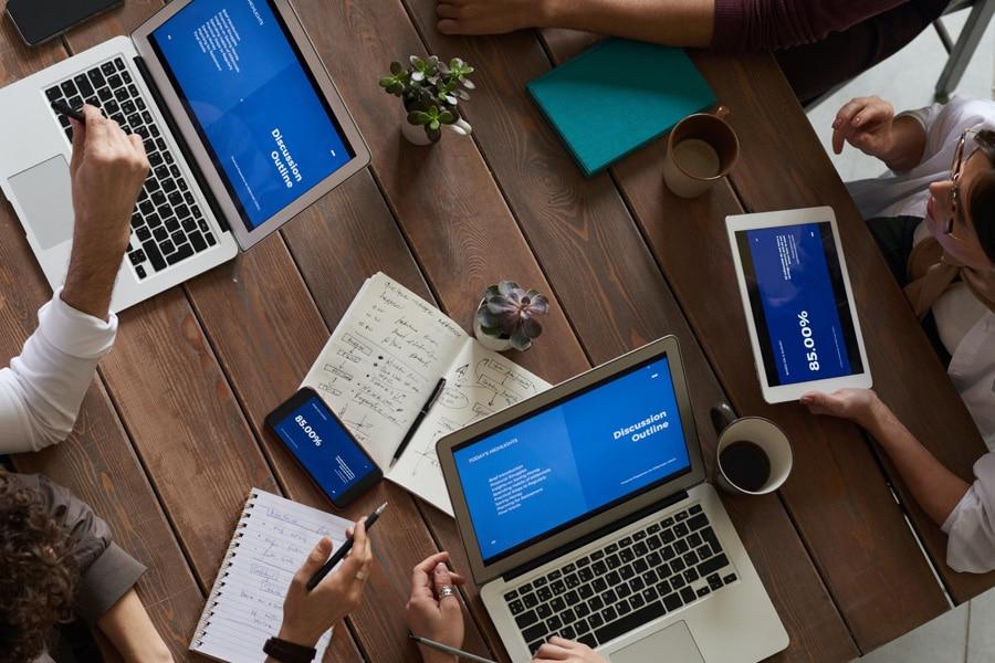 Virtual CFO Services Melbourne